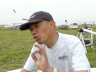 ホームビルダーの藤田さん